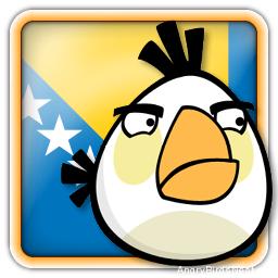 Angry Birds Bosnia and Herzegovina Avatar 2