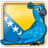 Angry Birds Bosnia and Herzegovina Avatar 6