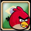 Angry Birds Brasil Avatar 1