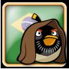 Angry Birds Brasil Avatar 10
