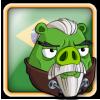 Angry Birds Brasil Avatar 12