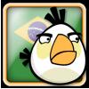 Angry Birds Brasil Avatar 2
