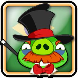 Angry Birds Brasil Avatar 3
