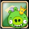 Angry Birds Brasil Avatar 4