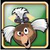 Angry Birds Brasil Avatar 5
