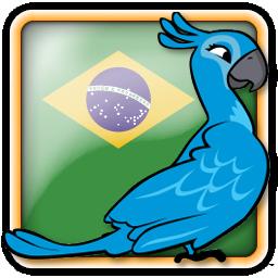 Angry Birds Brasil Avatar 6