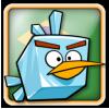 Angry Birds Brasil Avatar 8