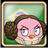 Angry Birds Brasil Avatar 9