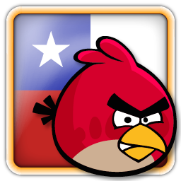 Angry Birds Chile Avatar 1