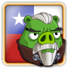 Angry Birds Chile Avatar 12
