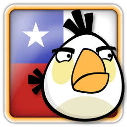 Angry Birds Chile Avatar 2