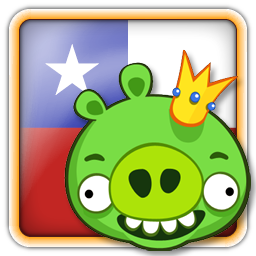 Angry Birds Chile Avatar 4