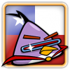 Angry Birds Chile Avatar 7