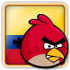 Angry Birds Colombia Avatar 1