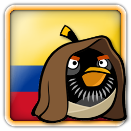 Angry Birds Colombia Avatar 10