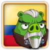 Angry Birds Colombia Avatar 12