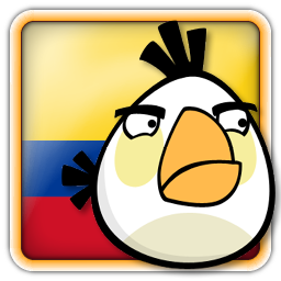 Angry Birds Colombia Avatar 2