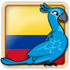 Angry Birds Colombia Avatar 6