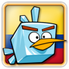Angry Birds Colombia Avatar 8