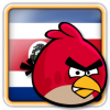 Angry Birds Costa Rica Avatar 1