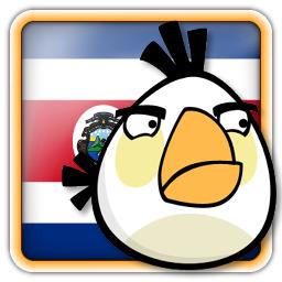 Angry Birds Costa Rica Avatar 2