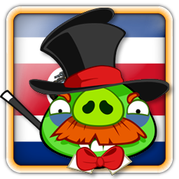 Angry Birds Costa Rica Avatar 3