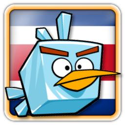 Angry Birds Costa Rica Avatar 8