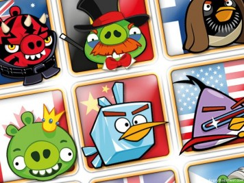 Angry Birds Countries Avatar Featured Image