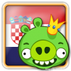 Angry Birds Croatia Avatar 4