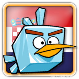 Angry Birds Croatia Avatar 8