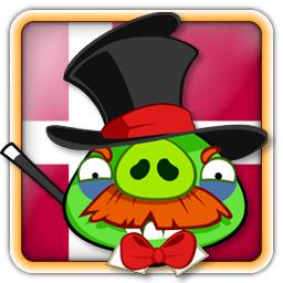 Angry Birds Denmark Avatar 3