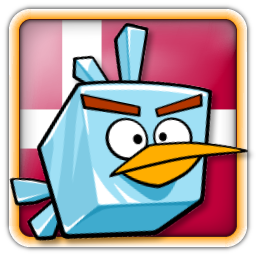 Angry Birds Denmark Avatar 8