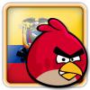 Angry Birds Ecuador Avatar 1