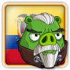 Angry Birds Ecuador Avatar 12