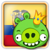 Angry Birds Ecuador Avatar 4