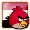 Angry Birds Egypt Avatar 1