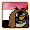 Angry Birds Egypt Avatar 10