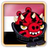 Angry Birds Egypt Avatar 11