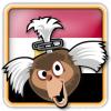 Angry Birds Egypt Avatar 5