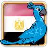 Angry Birds Egypt Avatar 6