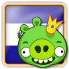 Angry Birds El Salvador Avatar 4