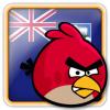 Angry Birds Falkland Islands Avatar 1