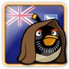 Angry Birds Falkland Islands Avatar 10