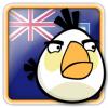 Angry Birds Falkland Islands Avatar 2