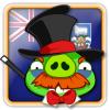 Angry Birds Falkland Islands Avatar 3