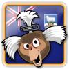 Angry Birds Falkland Islands Avatar 5