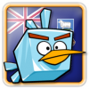 Angry Birds Falkland Islands Avatar 8