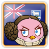 Angry Birds Falkland Islands Avatar 9