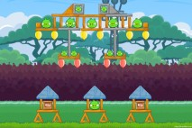 Angry Birds Friends Tournament Level 5 Week 79 – November 18th 2013