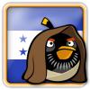 Angry Birds Honduras Avatar 10